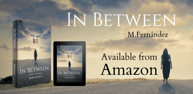 Image result for In between by M.Fernandez